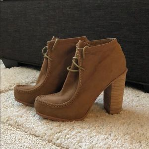 Dolce Vita booties